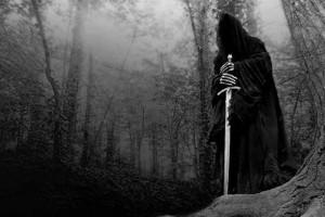 страшная история накликали смерть