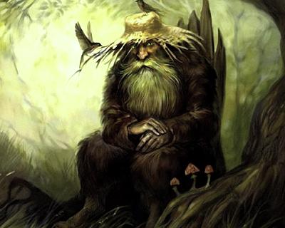 мифы и легенды о лешем