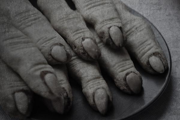 страшные сладкие пальчики