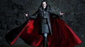 читать о видах вампиров